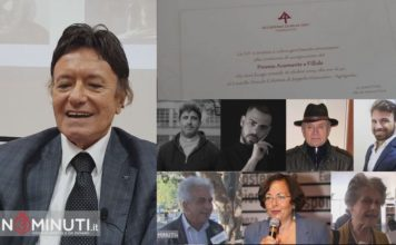 """Alfredo Prado vi invita al """"PREMIO ACAMANTE E FILLIDE"""", Castello Ducale Colonna📹VIDEO"""