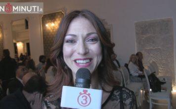 PREMIO ACAMANTE E FILLIDE, Barbara Capucci, 📹VIDEO