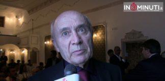 PREMIO ACAMANTE E FILLIDE, Pier Domenico Magri, pittore di fama mondiale📹VIDEO