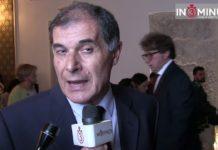 PREMIO ACAMANTE E FILLIDE, Paolo Giansiracusa, presidente commissione 📹VIDEO