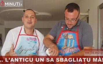 … L'ANTICU UN SA SBAGLIATU MÀ!! III EDIZIONE, di Biagio Licata con Paolo Gallo