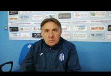 Akragas vs Pro Favara, ascoltiamo Corrado Mutolo 🎬