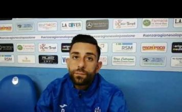 ⚽️Akragas (18 punti) vs Pro Favara (10), ascoltiamo Giuseppe Santangelo🎬