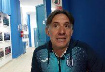 ⚽️Akrags Pro Favara 2-0, 📽video, Mister Corrado Mutolo dedica la vittoria alla sorella Rosy