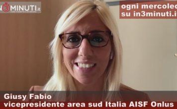 """""""Lungo la strada"""" autrice Silvia, ogni mercoledì su in3minuti it con Giusy Fabio 📹terza storia"""