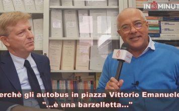 """""""è una storia che andrebbe raccontata in un talk show di livello nazionale"""" Lillo Firetto 📹VIDEO"""