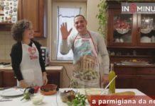"""… L'ANTICU UN SA SBAGLIATU MÀ!! III^ EDIZIONE, di Biagio Licata, oggi """"a parmigiana da nonna"""""""