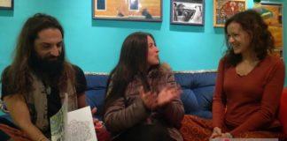 Magico Mandala, un libro magico, ascoltiamo Barbara Bianchi e Salvo Lando📹VIDEO