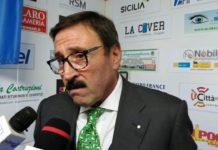 Akragas, ascoltiamo il nuovo mister Totò Vullo, 180 presenze in serie A con Torino Bologna  e Samp