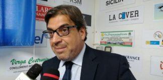 """⚽Akragas, """"Mister Vullo nostra prima scelta"""" Giovanni Castronovo"""