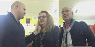 """""""Specchio Blu"""" gli alunni dell'Istituto Rosario Livatino hanno incontrato Maria Concetta De Marco📹"""