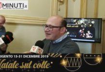 """""""Natale sul Colle 2019"""" dal 15 al 31 dicembre, ascoltiamo Don Giuseppe Pontillo 📹Video"""