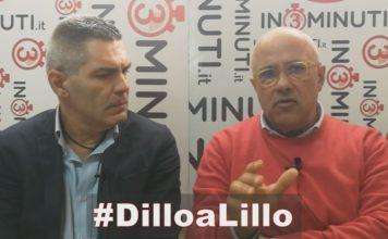 Precari Comune Agrigento, ne abbiamo parlato con Alessandro Patti 📹VIDEO #DilloaLillo