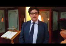 """""""Norme tecniche 2018 Sisma Bonus e Sblocca Cantieri… Emanuele Renzi"""