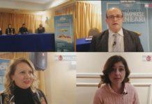 Diamo Forza alle imprese Balneari, 📹 Claudio Spoto e Giusi Savarino, di Roberta Zicari VIDEO