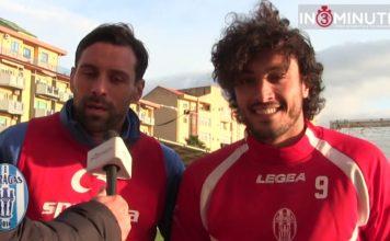 ⚽ Akragas VS Dattilo, domenica ⏱14:45, 📹 Giuseppe Gambino e Sebastiano Paterniti,  VIDEO