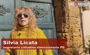 """""""Il PD è spaccato, gran parte non vuole appoggiare Firetto nè nessun altro candidato"""" 📹Silvia Licata"""