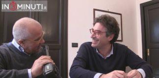 """PRG Agrigento """"sicuramente avremo bisogno altri 2 anni"""", Alfonso Cimino 📽VIDEO"""