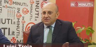 L'ex presidente del Consiglio Comunale di Porto Empedocle, Luigi Troja controreplica e precisa 📽
