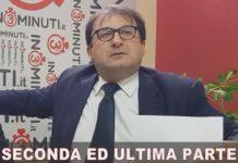 Aiello replica a Conigliaro, assessore Comune di Porto Empedocle seconda ed ultima parte 📽VIDEO