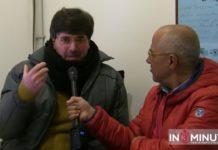 """""""Gente indignata in strada"""" 25 genn 20 massimo rispetto, ma…Angelo Ruoppolo, direttore TELEACRAS"""