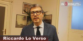 Giornalisti e Magistrati, i temi trattati con Riccardo Lo Verso, LIVE SICILIA🎥VIDEO di Camillo Bosio