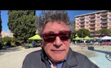 Coronavirus e Mandorlo in fiore, ascoltiamo Francesco  Picarella ed Emanuele Farruggia, Video 🎥 ric