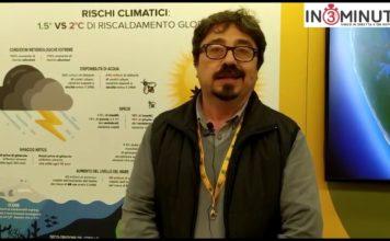 Il Treno Verde di Legambiente ha fatto tappa ad Agrigento, ascoltiamo Daniele Gucciardo 🎥video
