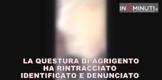 CORONAVIRUS,  LA QUESTURA DI AGRIGENTO HA RINTRACCIATO IDENTIFICATO E DENUNCIATO LE 2 RAGAZZE 🎥VIDEO