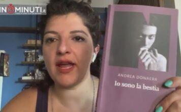 """#iSuggerimentidiMonicaBrancato, """"Io sono la bestia"""" di Andrea Donaera 🎥VIDEO"""